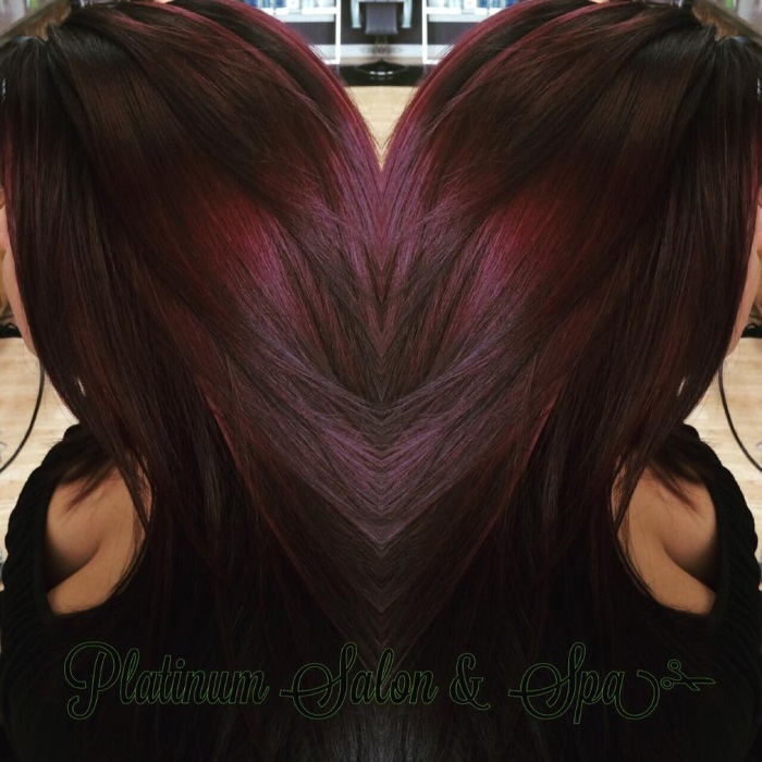 Color Hair in Burlington Wisconsin