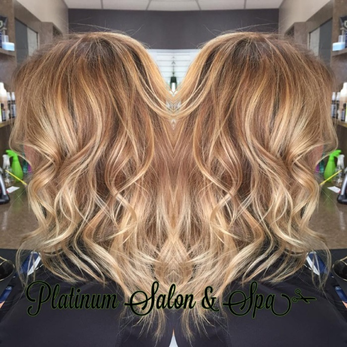 Burlington Hair Color
