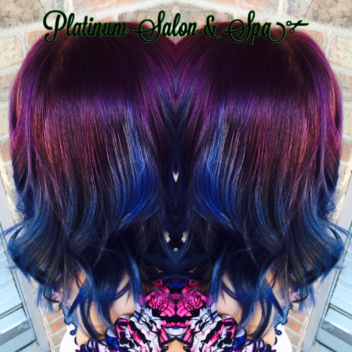 Hair Coloring Burlington Wisconsin