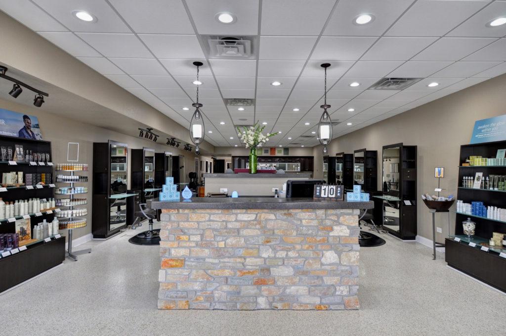 Best Hair Salon Burlington, WI