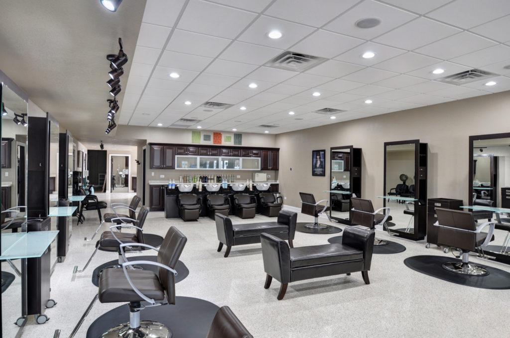 Salon & Spa Burlington WI