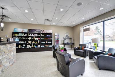 Burlington, WI Aveda Hair Salon