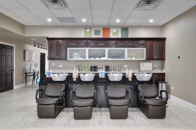 Hair Salon Burlington, Wisconsin