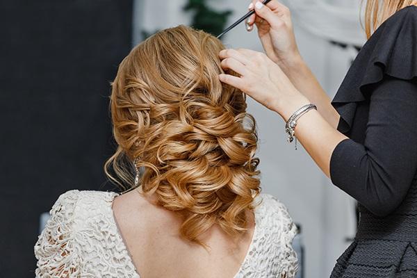 Bridal Hair Stylists Milwaukee