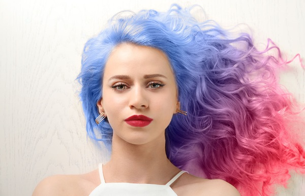 The Truth About Pastel Hair Color Maintenance