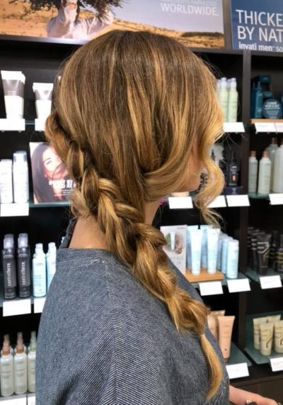 Hairstyles for Long Hair Burlington, WI