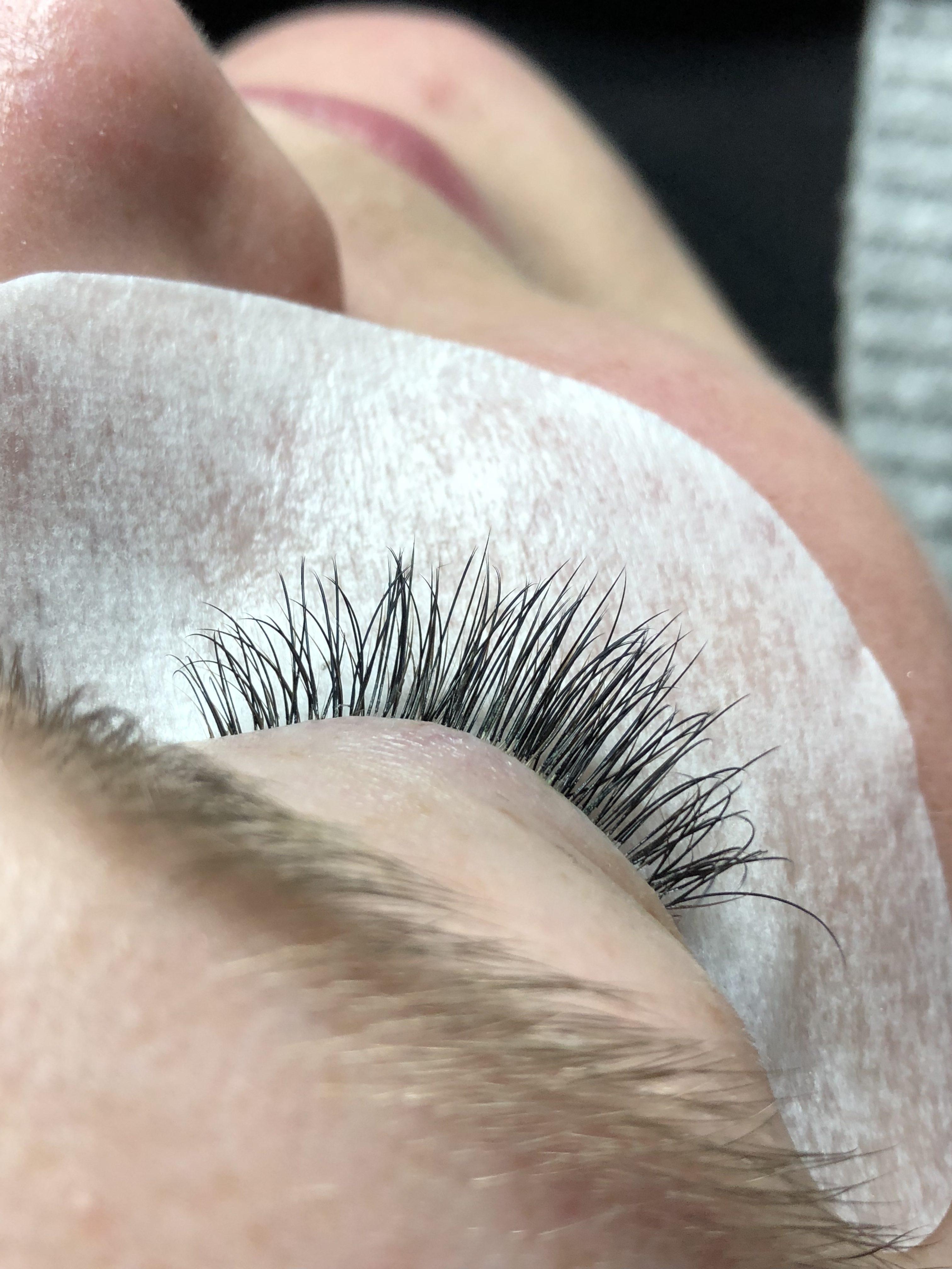 Eyelash Extensions Burlington, WI