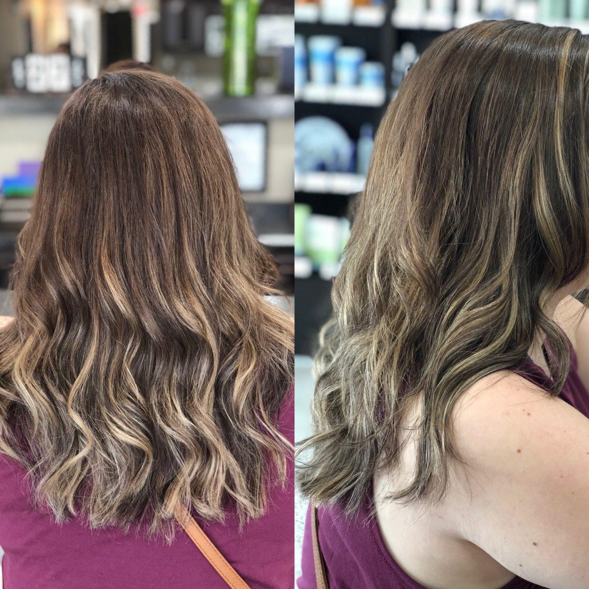 Hair Color & Cut Burlington, Wisconsin