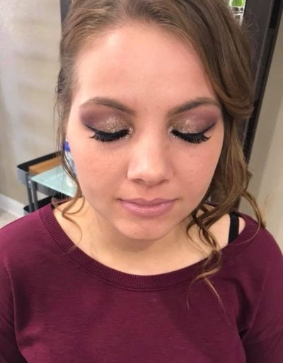 Professional Makeup Service Burlington, WI