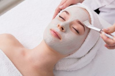 Facials & Spa Treatments Burlington, WI