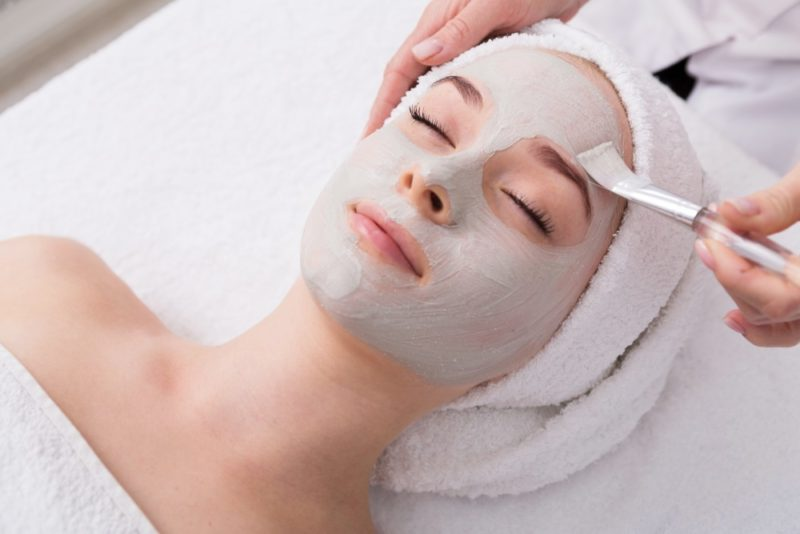 Facials & Spa Treatments Burlington, WI