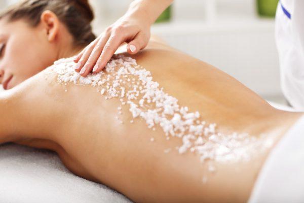 Spa Body Treatments Burlington, Wisconsin