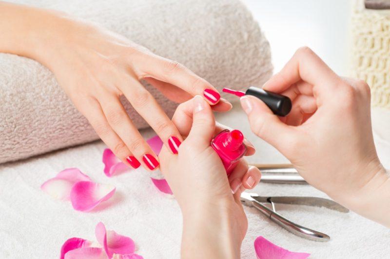 Manicure Salon in Burlington, WI