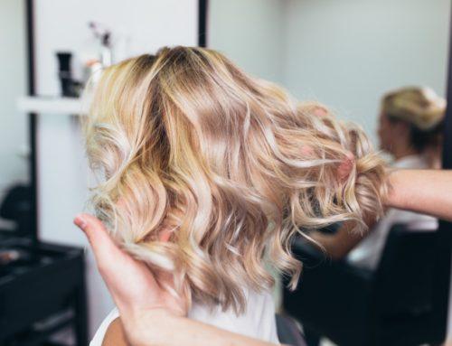The Best Hair Stylist