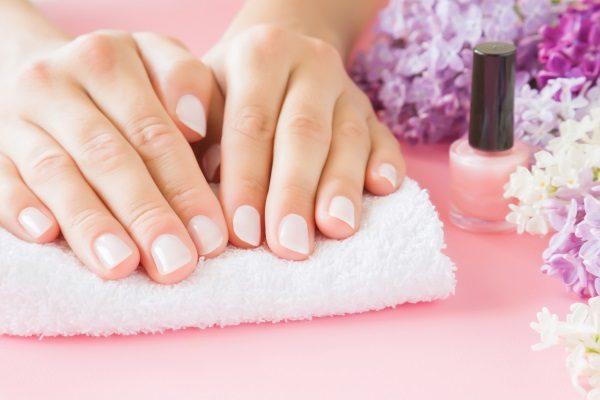Manicure & Pedicure Service in Burlington, WI