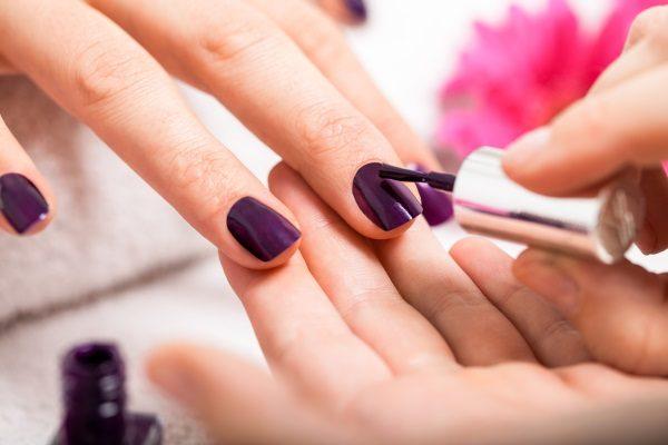 Women's Manicure