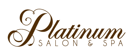 Platinum Salon & Spa Logo